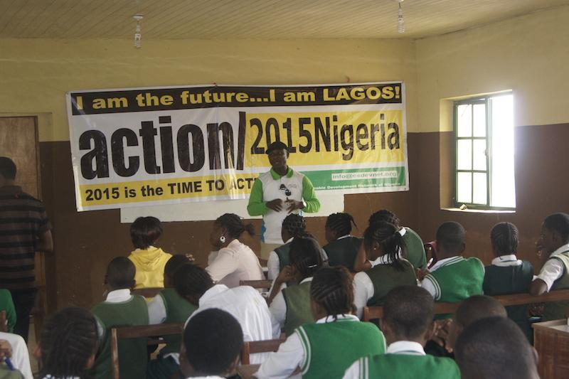 action2015Nigeria takes campaign to Lagos Schools